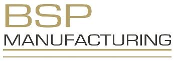 BSP Manufacturing